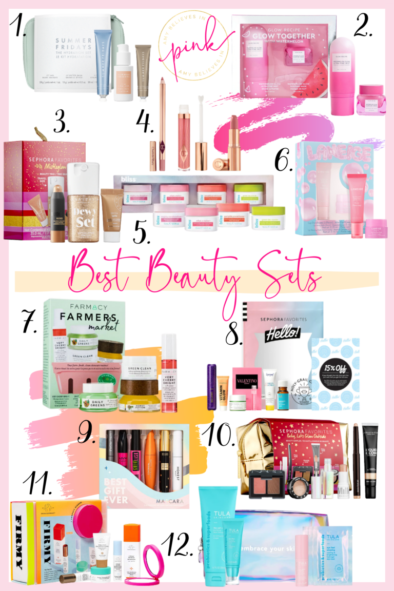 Best Holiday Beauty Sets 2020