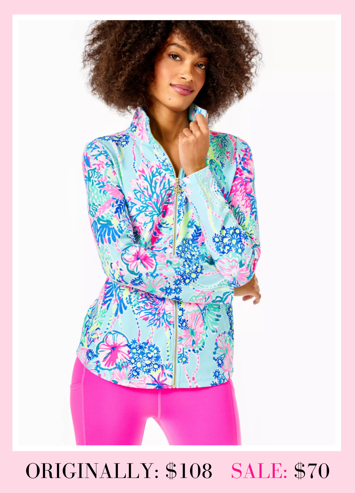 Lilly Pulitzer After Party Sale January 2021
