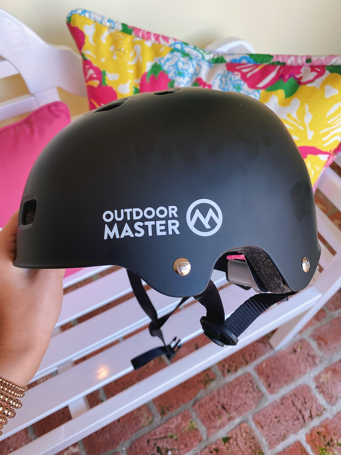 Amazon roller skating helmet