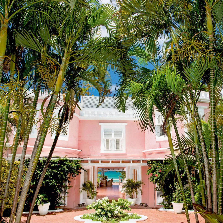Cobbler's Cove Barbados