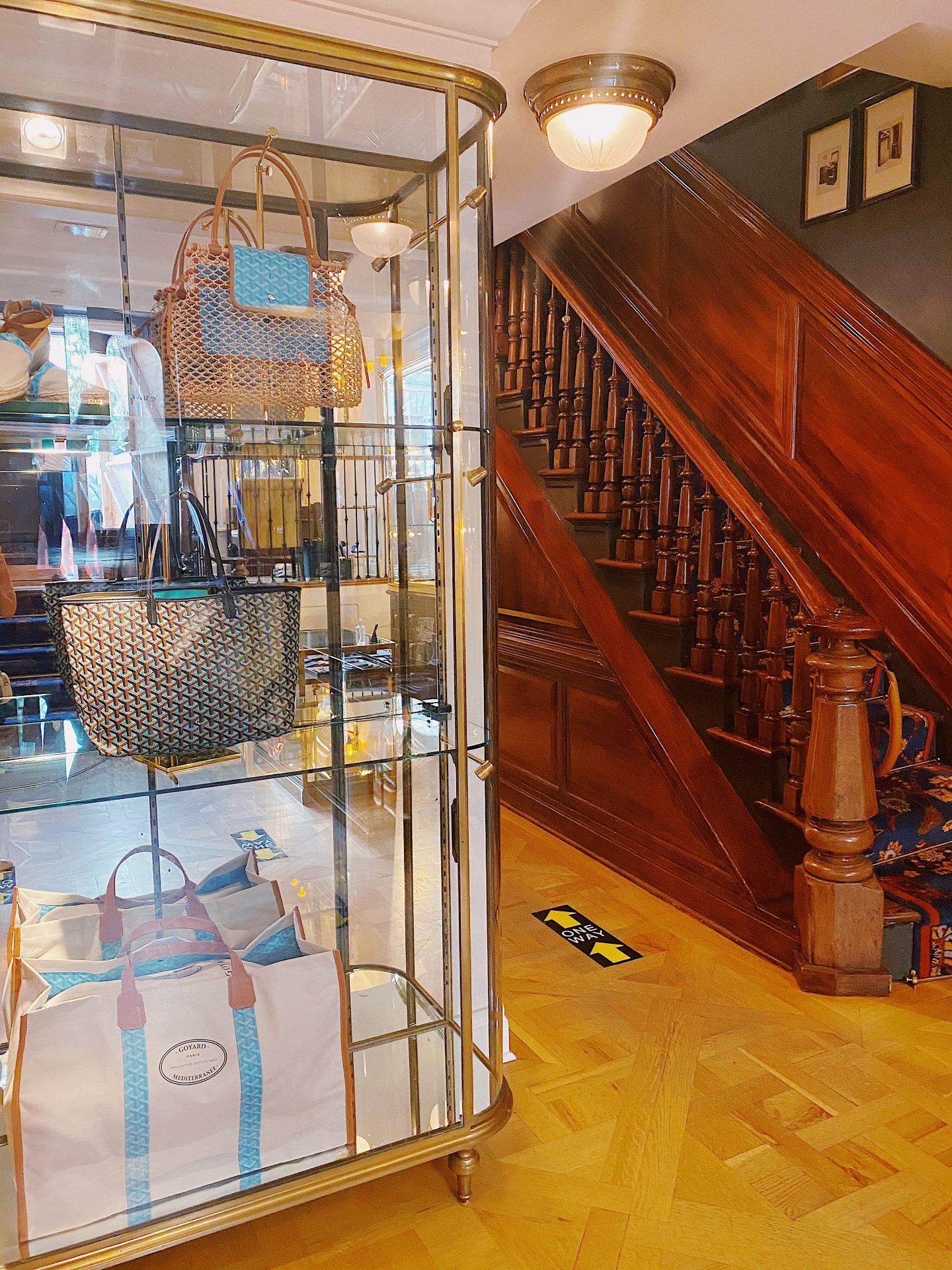 Goyard Store New York City