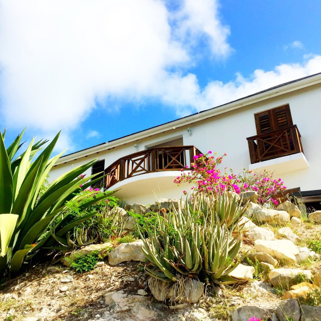 Nonsuch Bay Resort in Antigua