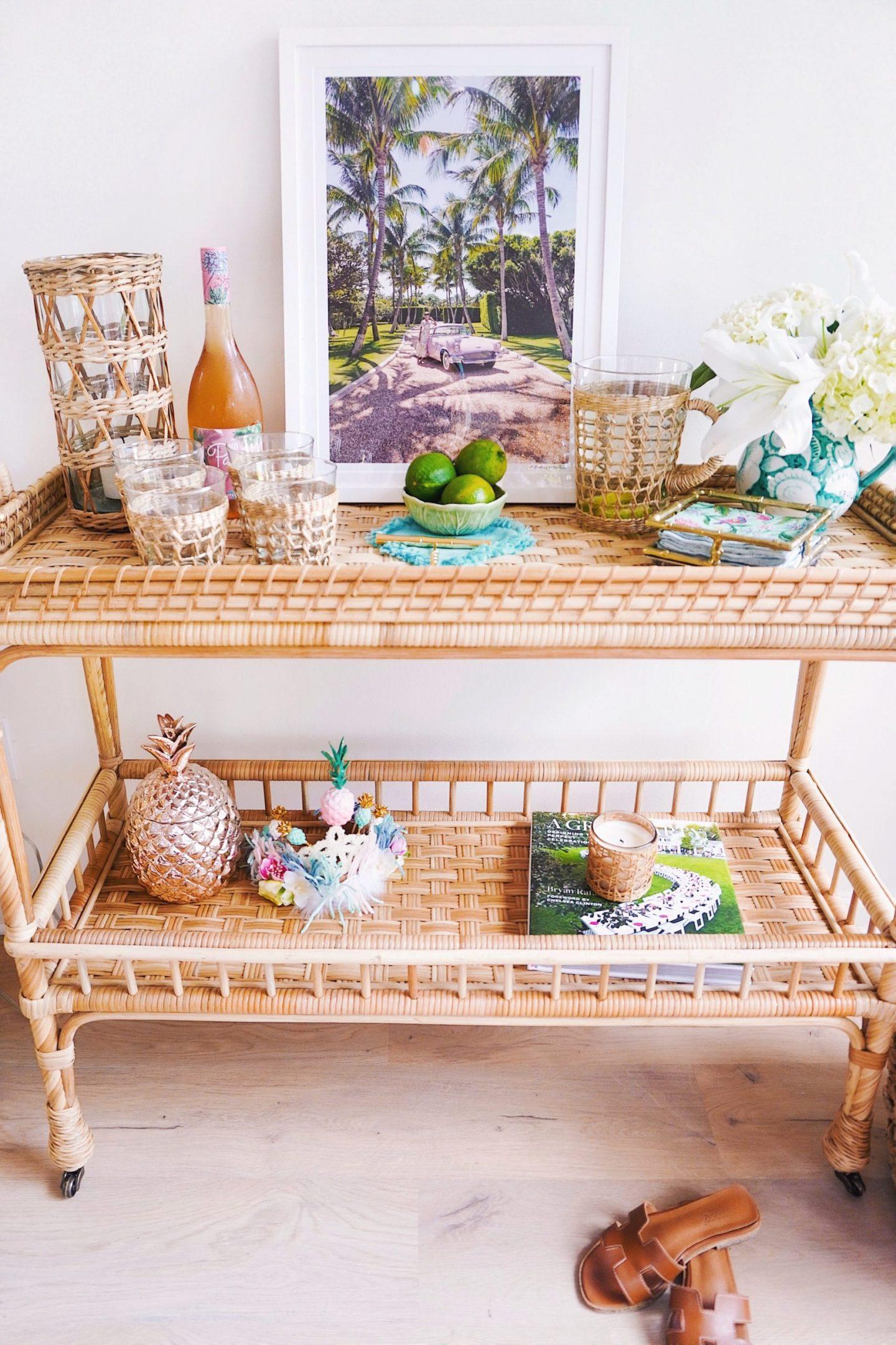 Serena & Lily Sale Spring Design Event