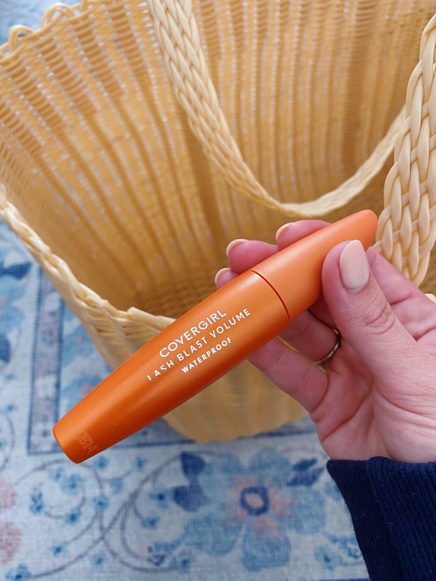 Amazon waterproof mascara