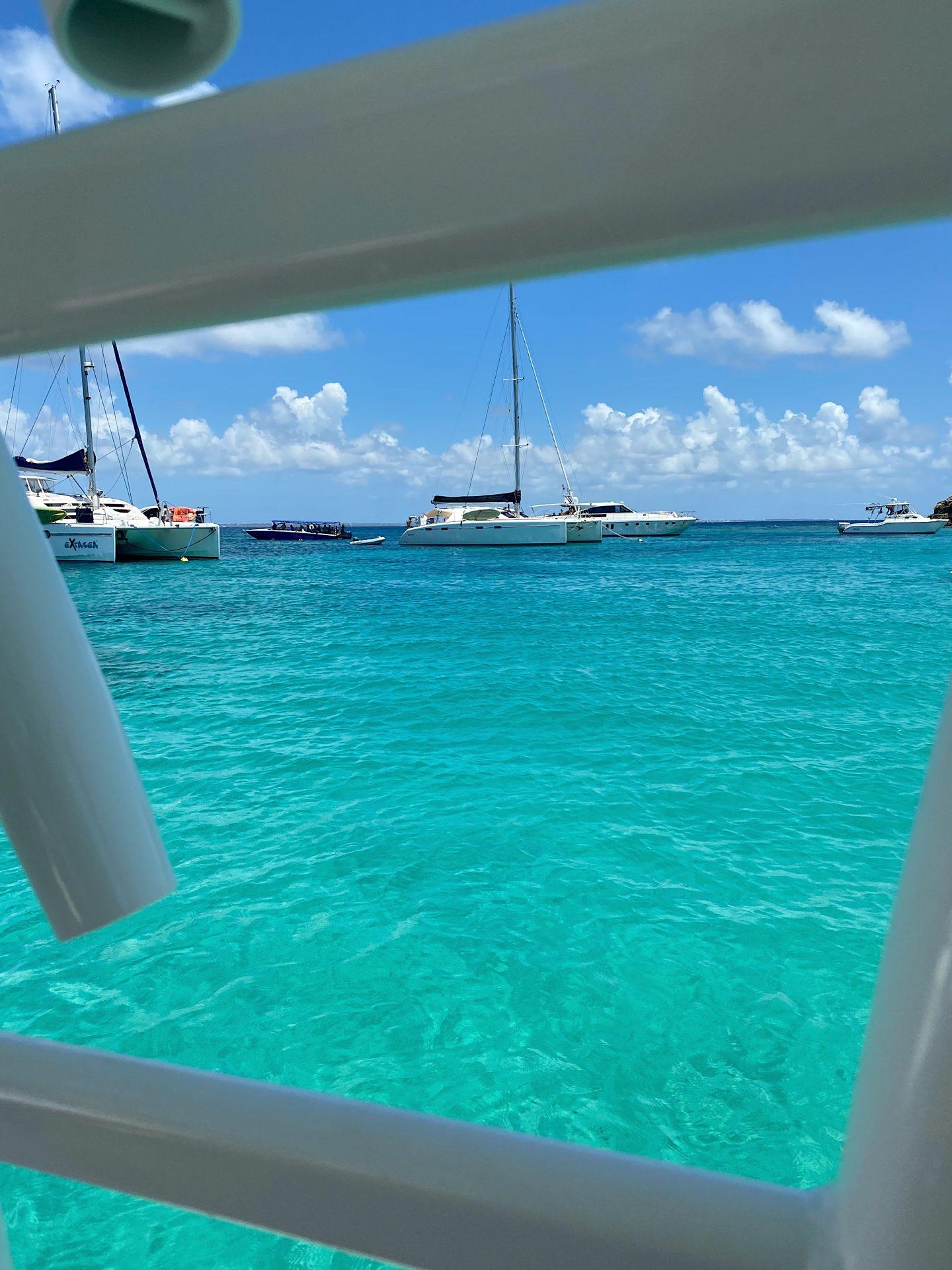 Captain Jo Boat Trip St. Maarten