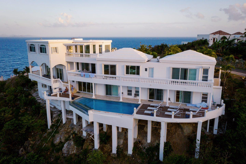 Villa Fantome, St. Maarten