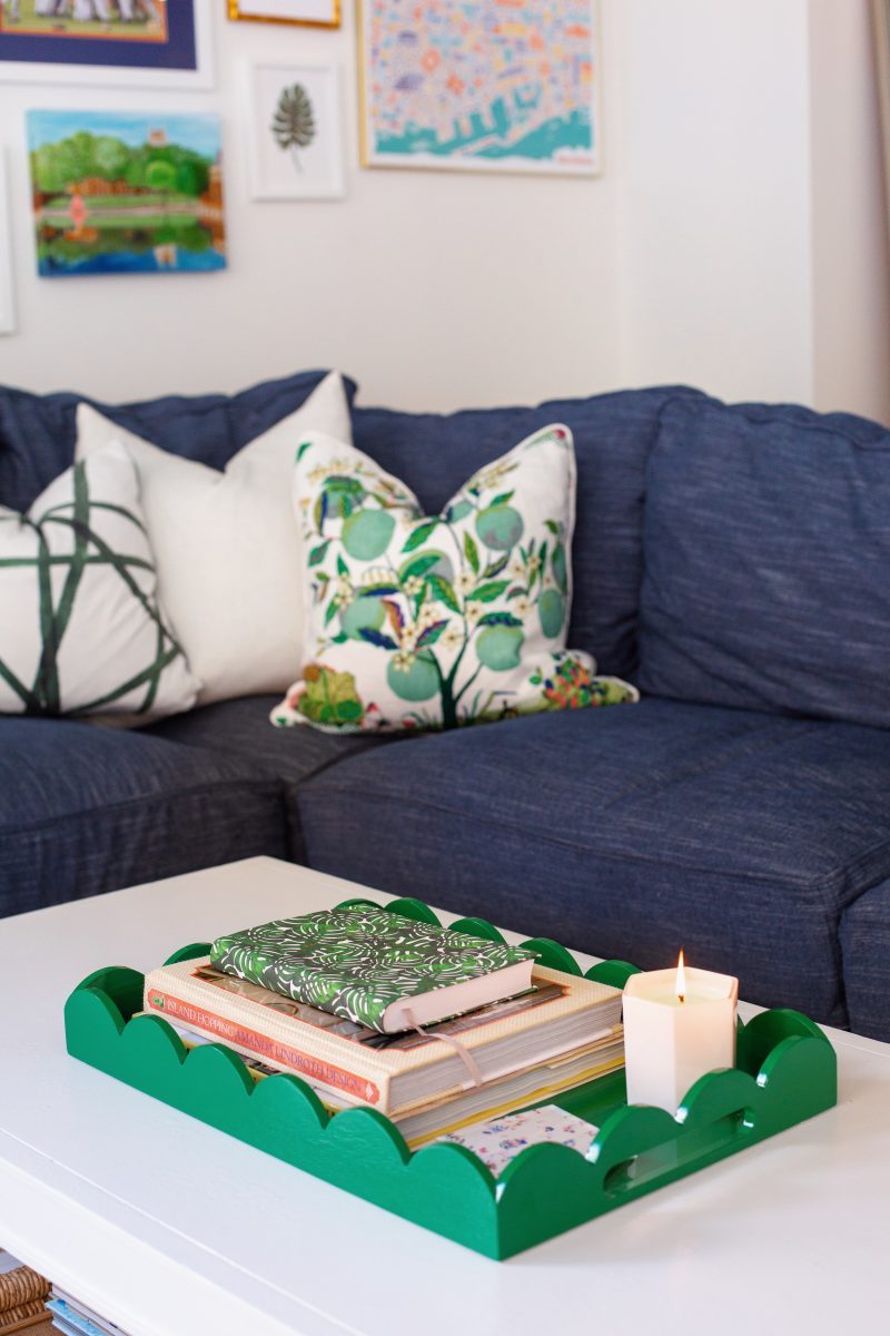3 Ways to Freshen Up Your Apartment