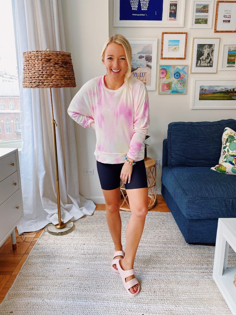 3 comfortable outfits from Old Navy
