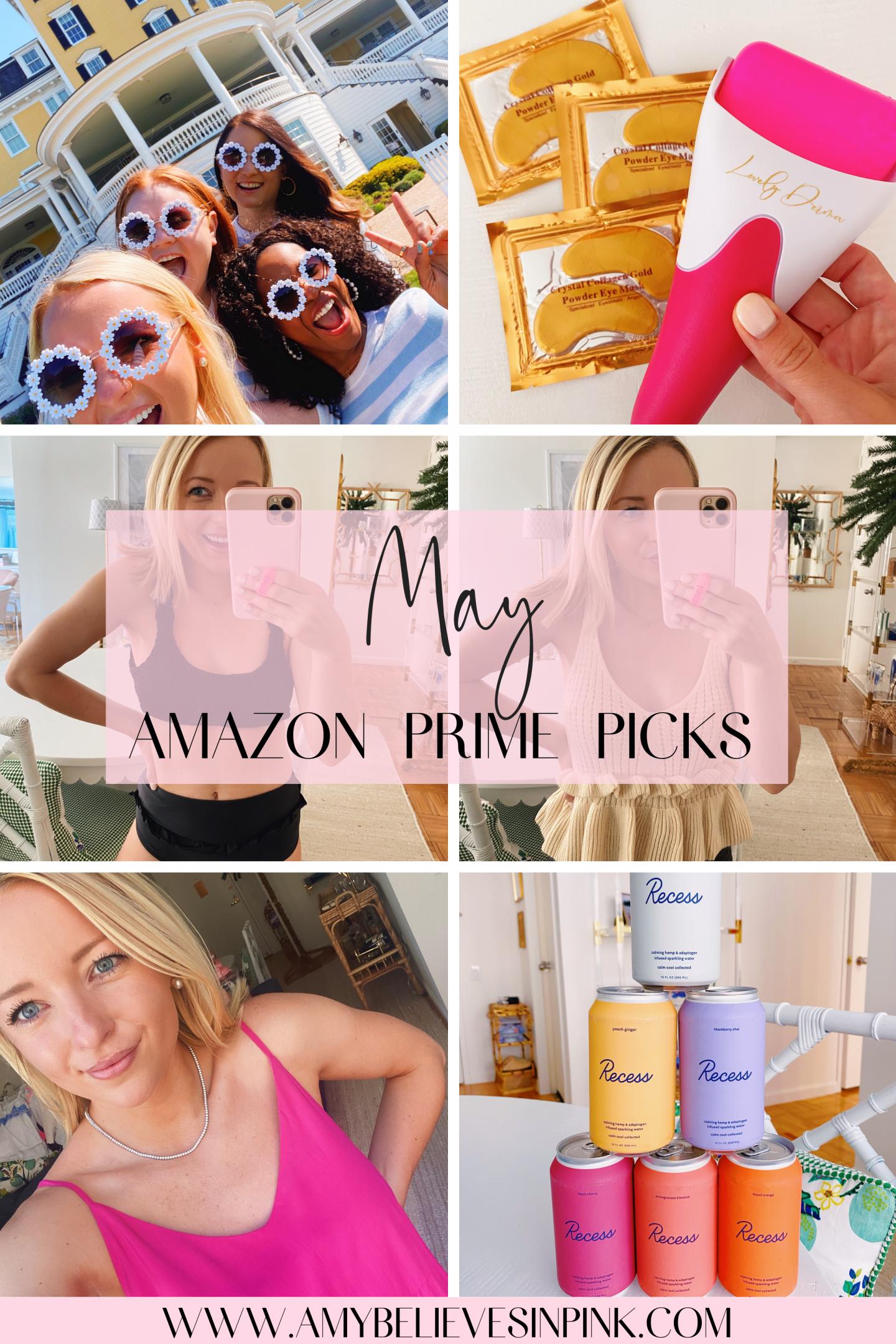 Amazon fashion finds May