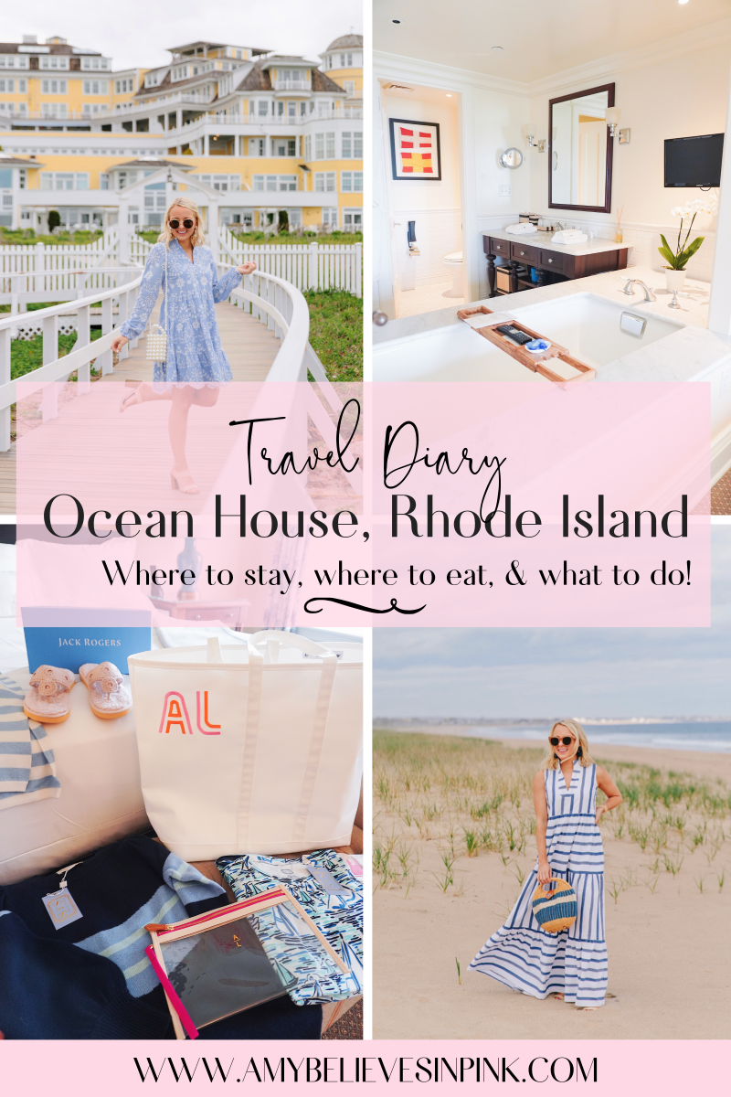 cean House, RI Sail to Sable x Style Charade