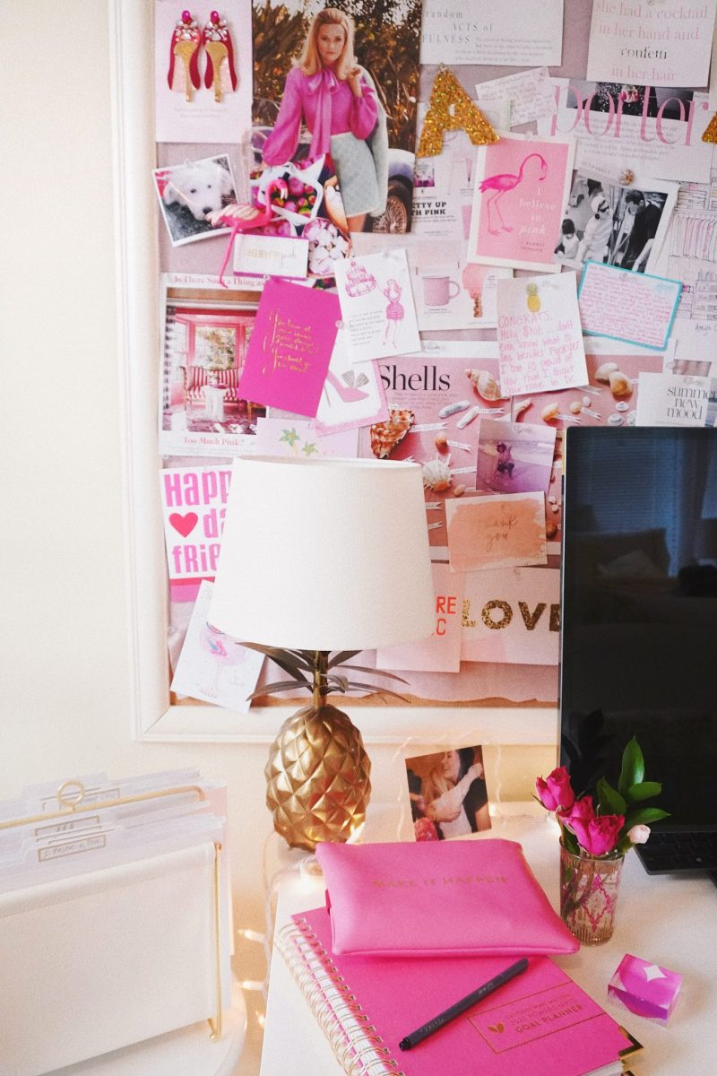 5 Steps to Creating a Vision Board