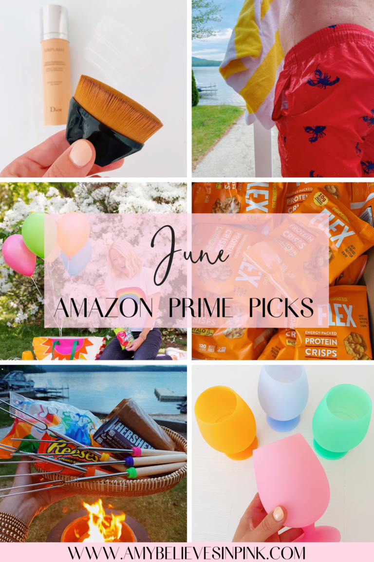 June Amazon Prime Picks