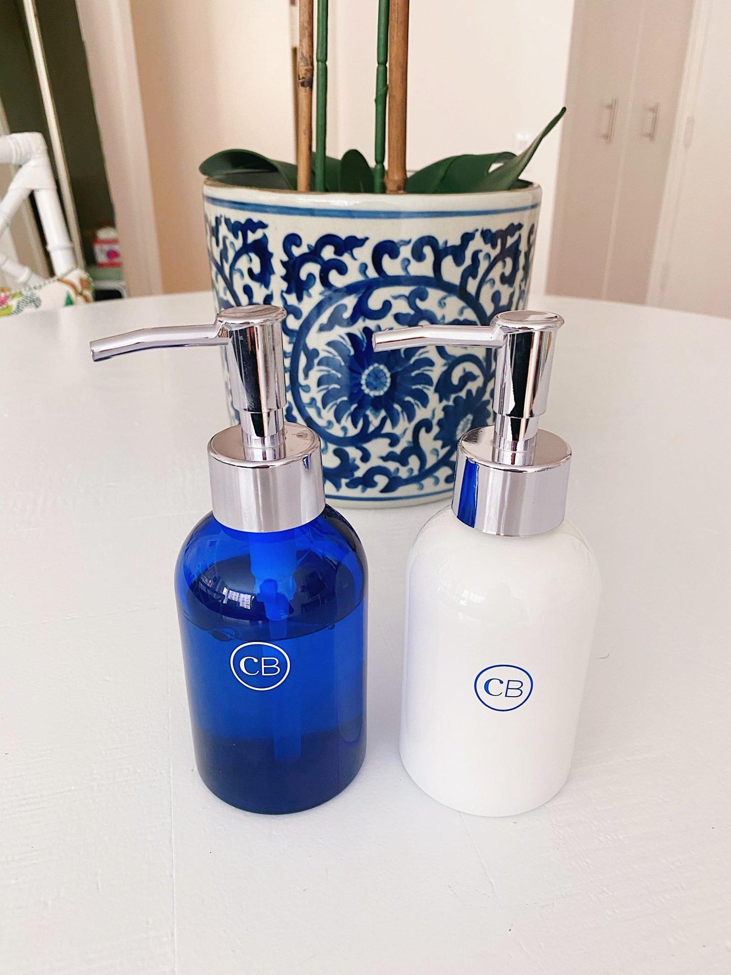 Capri Blue Hand Wash