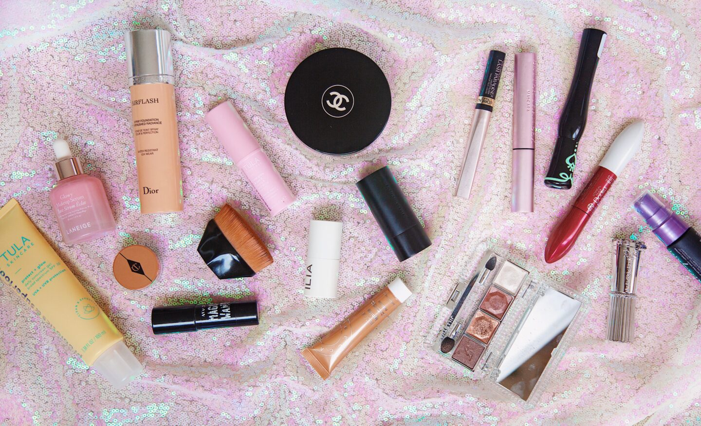 My Updated 15-Minute Makeup Routine