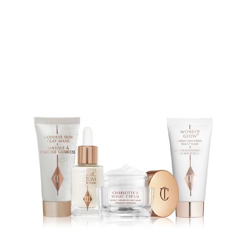 Charlotte Tilbury Mini Magic Secrets Skincare Set