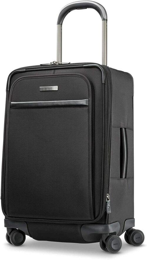 Hartmann Global Carry On Suitcase