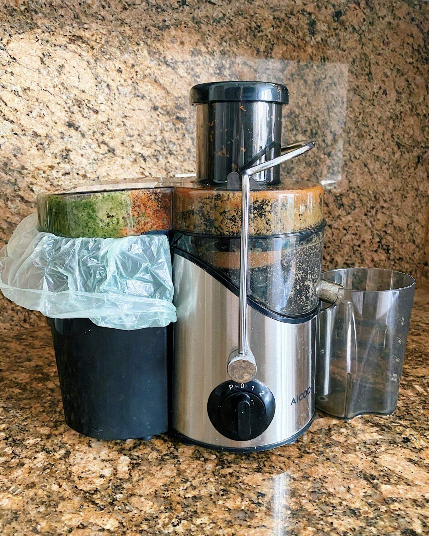 Amazon Juicer Machine