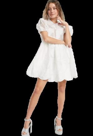 Sister Jane Mini Smock Dress