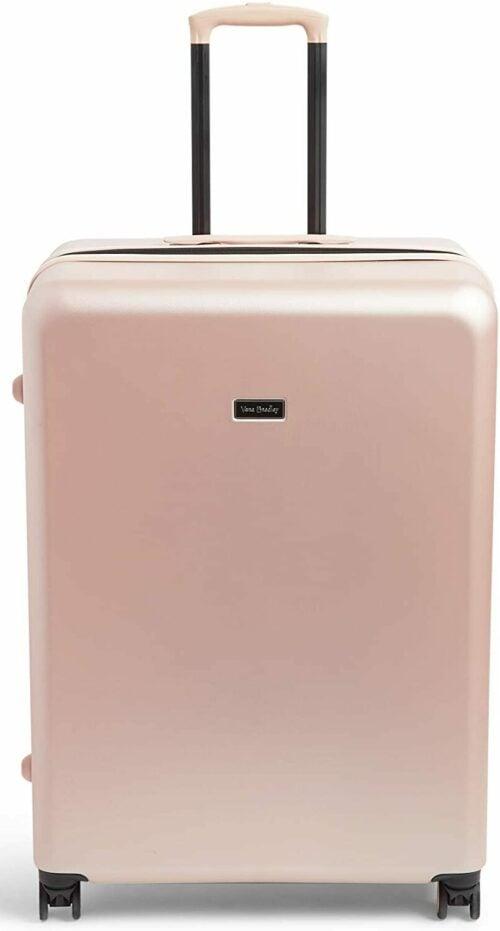 Vera Bradley Hardside XL Spinner Suitcase