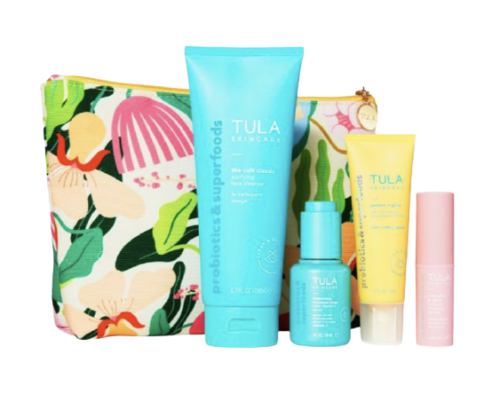 Image for TULA Skincare discount code