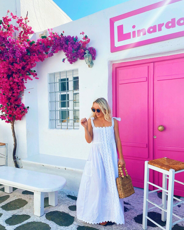 Paros Travel Guide